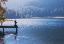 Photo of Cultivate These Habits for A Calm and Peaceful Mind