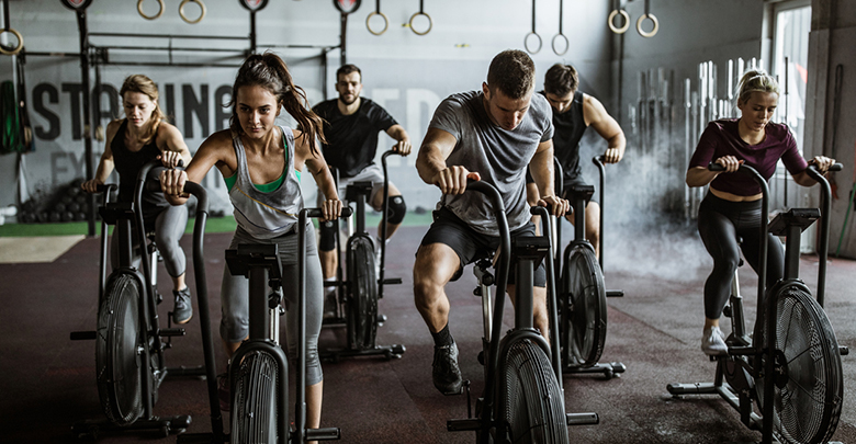 Photo of Why Encouraging Fitness in the Office is Beneficial